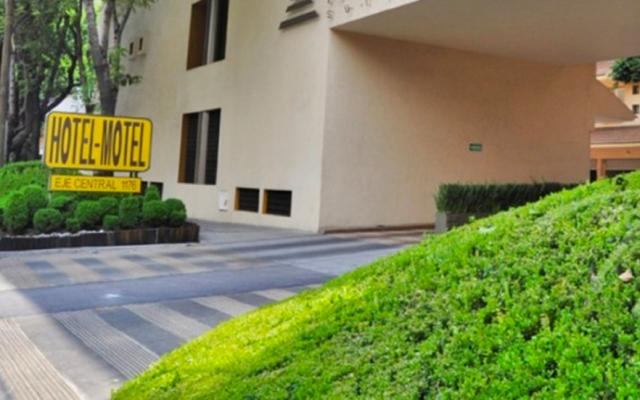 Revelan causa de muerte del abogado encontrado en hotel de la Del Valle - Foto de Internet