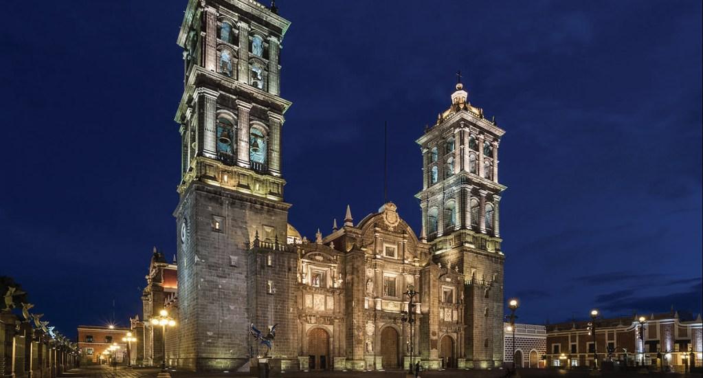 Ley de Educación de Puebla quebranta Estado de derecho: PRI - Foto de Wikipedia