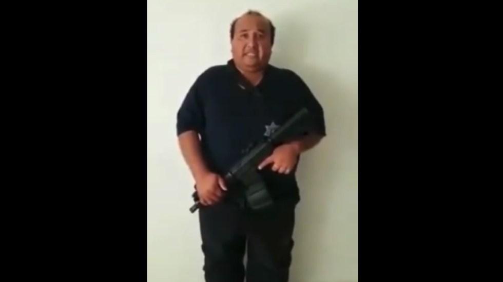 Hallan cadáver de comandante del mando único de Quintana Roo - Quintana Roo oficial Archi Yama