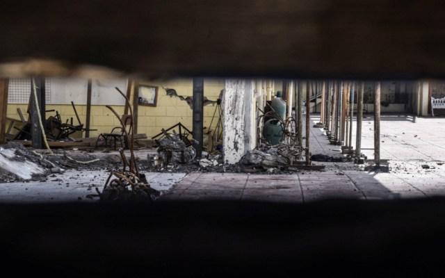 Ciudad de México, sin grandes mejoras normativas tras dos años del terremoto - Foto de Notimex