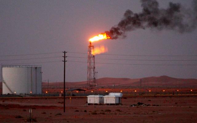EE.UU. informó a Arabia Saudita que ataque a refinerías provino de Irán - Ataque a refinerías