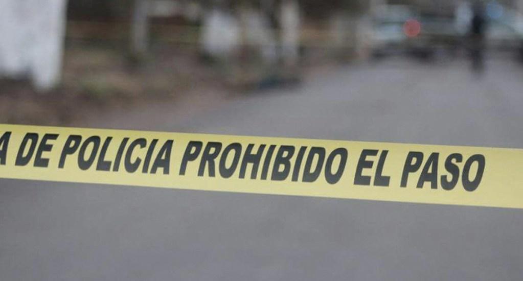 Roban casa de miembro del Comité Olímpico Mexicano de 1968 - Foto de Político