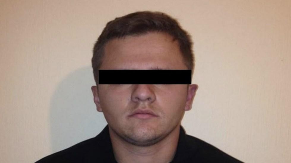 Proceso de extradición de 'El Menchito' duró ocho meses, asegura Durazo - Ruben Oseguera Gonzalez Menchito
