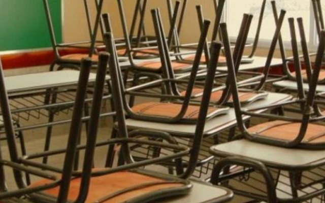 Mantienen suspendidas clases para este martes 1 de octubre en Guerrero - Foto de Quadratín