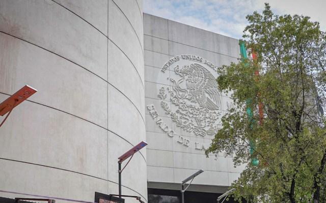 Sánchez Cordero rechaza que vayan a desaparecer poderes en tres estados - Senado de la República México 2