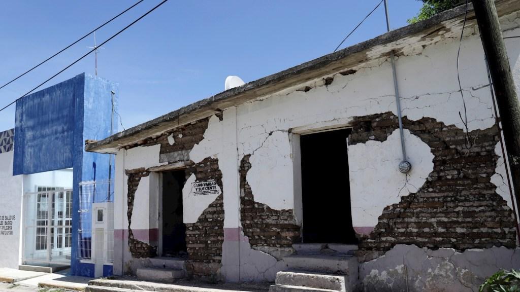 Detecta ASF presuntas irregularidades en FONDEN por sismos de 2017. Noticias en tiempo real