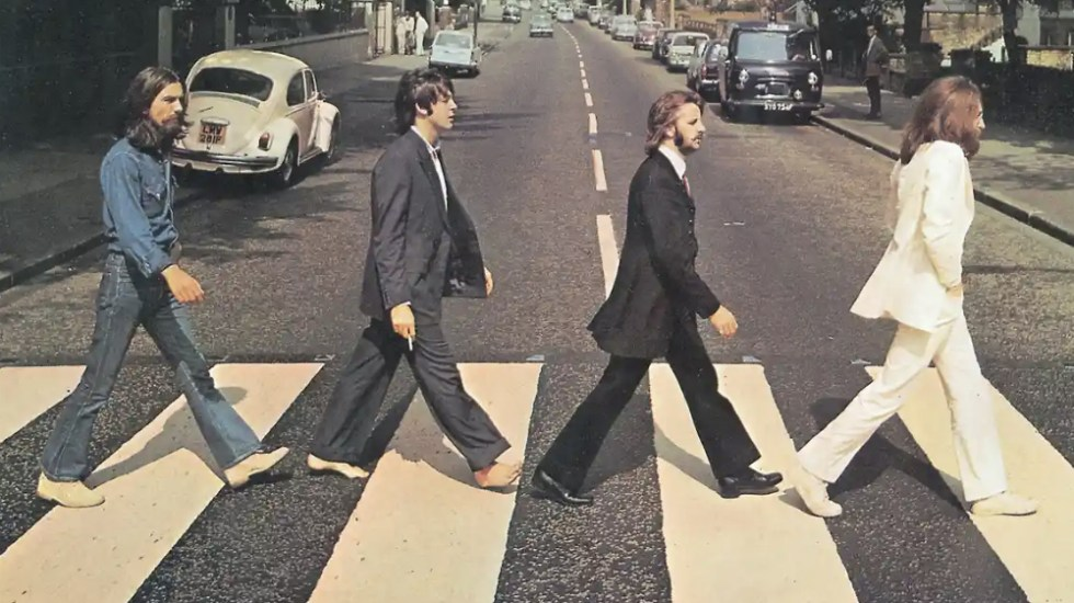 The Beatles planeaban nuevo disco antes del retiro - Foto de Internet