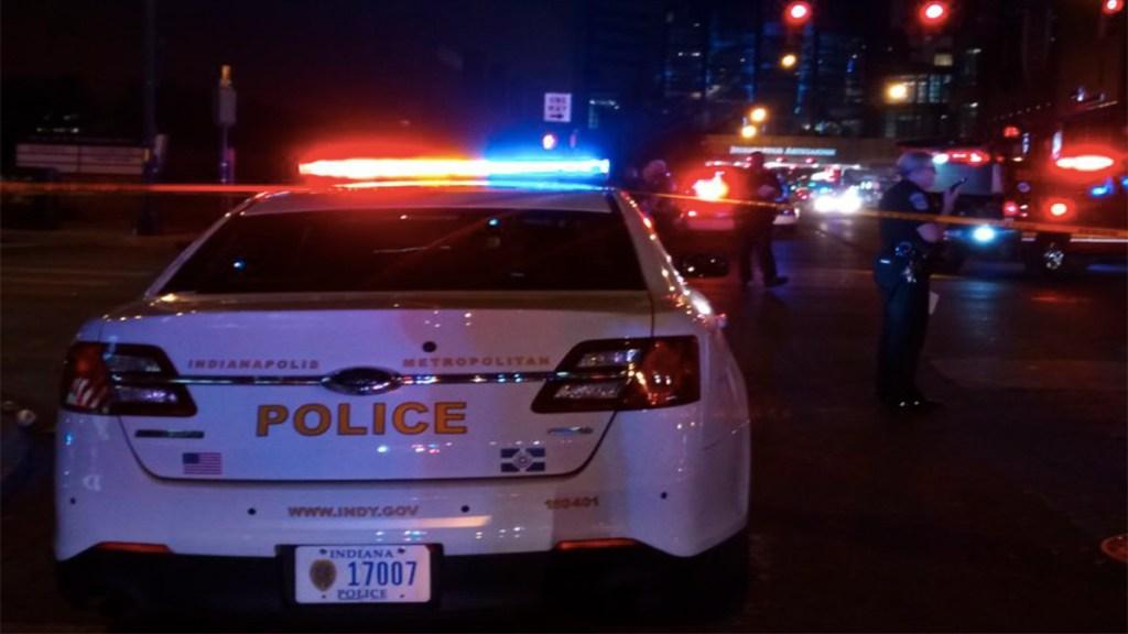 Tiroteo en Indianápolis deja al menos seis heridos. Noticias en tiempo real