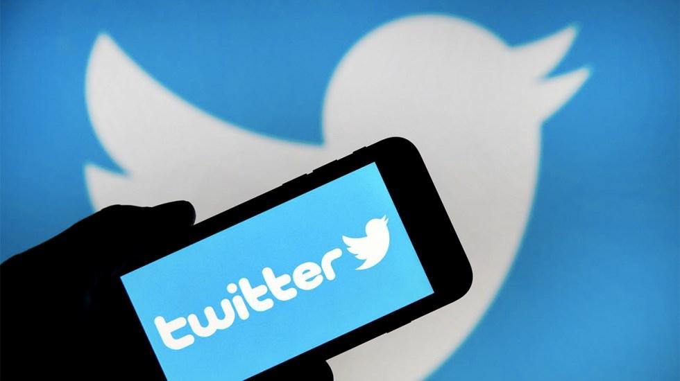 Twitter cierra más de 10 mil cuentas por difundir información falsa - twitter cierre de cuentas información falsa