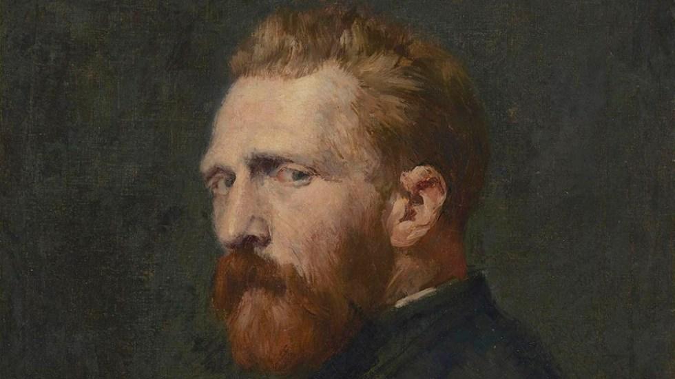 Van Gogh, artista de pocos amigos que vivió rodeado de gente - van gogh