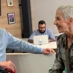 De Mecano a Ya fue; López-Dóriga entrevista a Ana Torroja