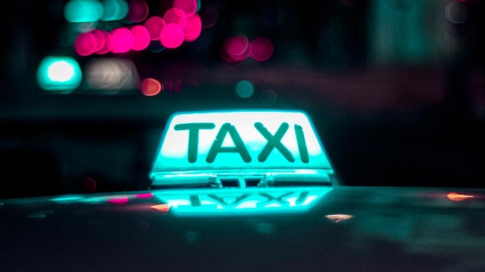 Los chilangos se sienten más protegidos en transportes de apps que en taxis - Photo by Daniel Monteiro on Unsplash