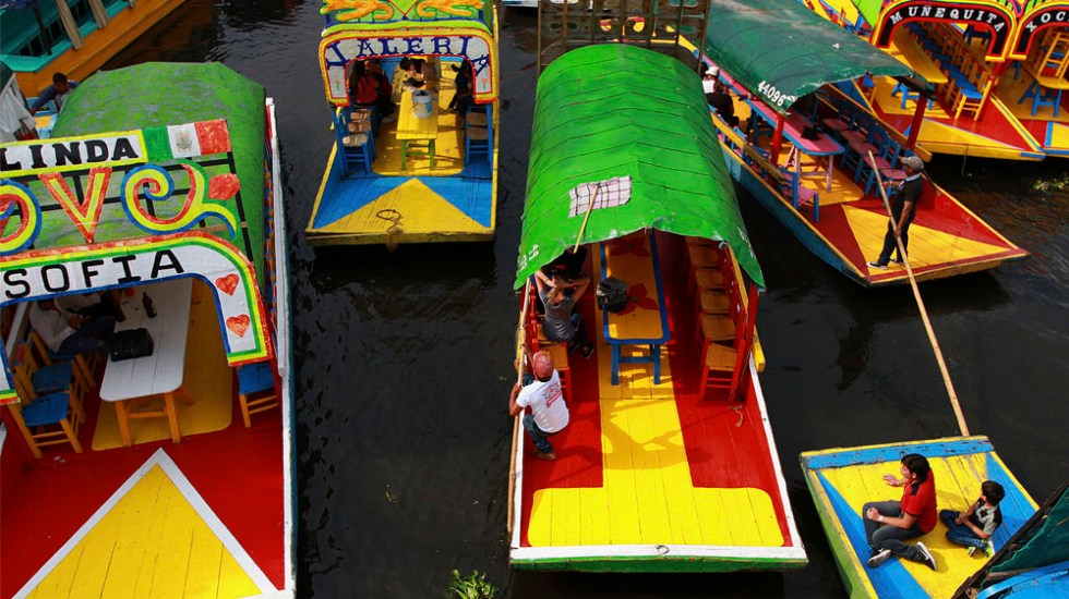 Xochimilco regulará consumo de alcohol en trajineras - xochimilco