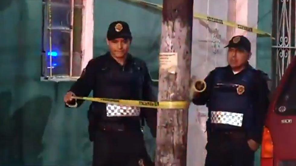 Vinculan a proceso a sujeto que quemó y apuñaló a sus hijos en la Cuauhtémoc - proceso