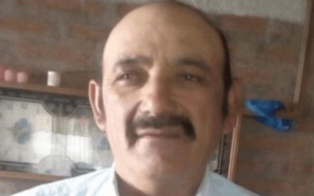 Localizan cuerpo de activista desaparecido en Chihuahua - Foto de internet