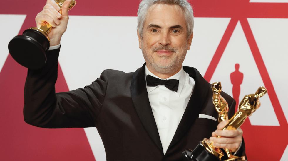 Alfonso Cuarón firma acuerdo con Apple para producir contenidos exclusivos - Foto de EFE