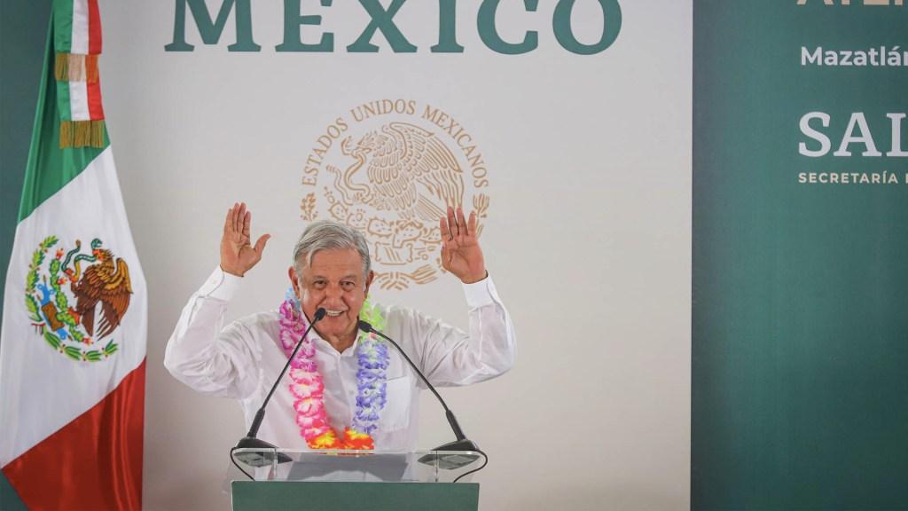 Salud comenzará a llegar a los más necesitados, asegura López Obrador - AMLO Andrés Manuel López Obrador Salud