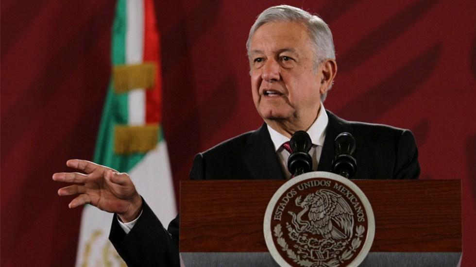 """""""Si no se hubieran robado la elección de 2006, no estaría así el país"""": AMLO - El presidente Andrés Manuel López Obrador"""