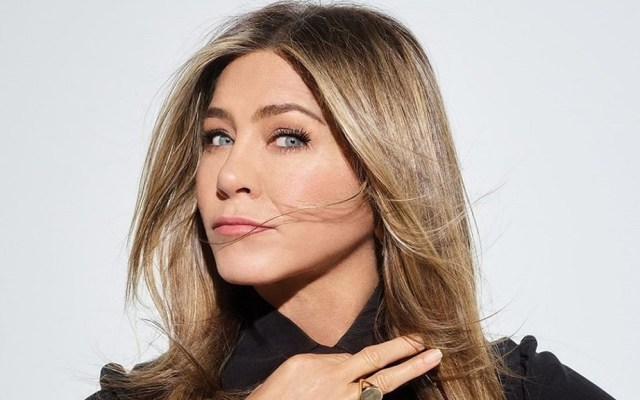 Jennifer Aniston revela acoso de Harvey Weinstein - Jennifer Aniston. Foto de Variety