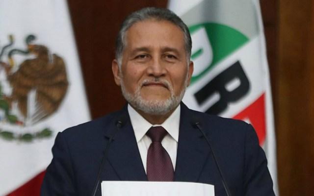 Renuncia Arturo Zamora Jiménez al Sector Popular del PRI - Foto de PRI