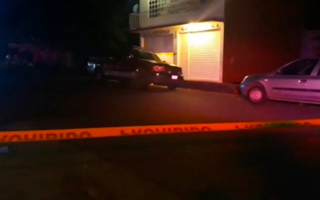 Asesinan a dueño de bar y a su esposa en Catemaco, Veracruz - Ataque a bar de Catemaco