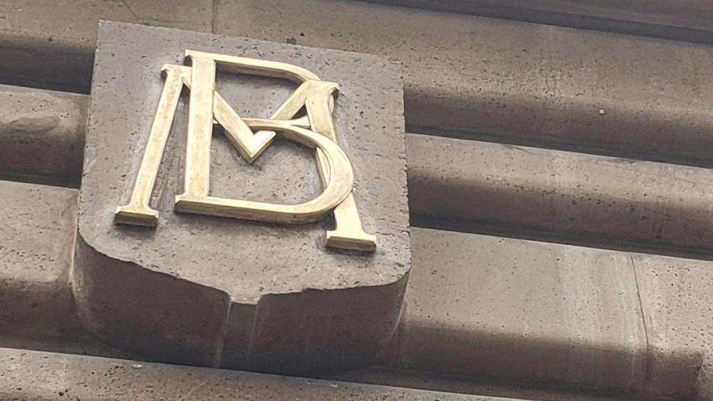 """Pide Banxico """"prudencia"""" a integrantes de Junta de Gobierno - Banco de México Banxico"""