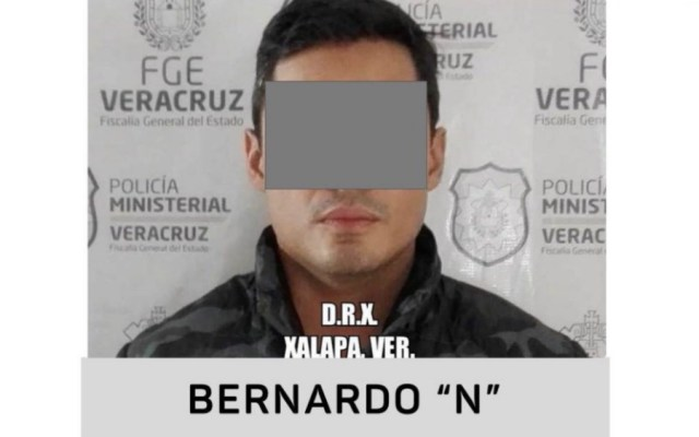 Prisión preventiva a exsubsecretario de Finanzas en Veracruz - Foto de FGE Veracruz