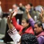 Rechaza Comisión Permanente periodo extraordinario para abordar Revocación de Mandato