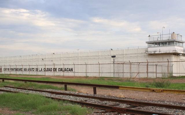 Recapturan a cuatro reos fugados de Aguaruto - Centro Penitenciario de Aguaruto. Foto de Línea Directa