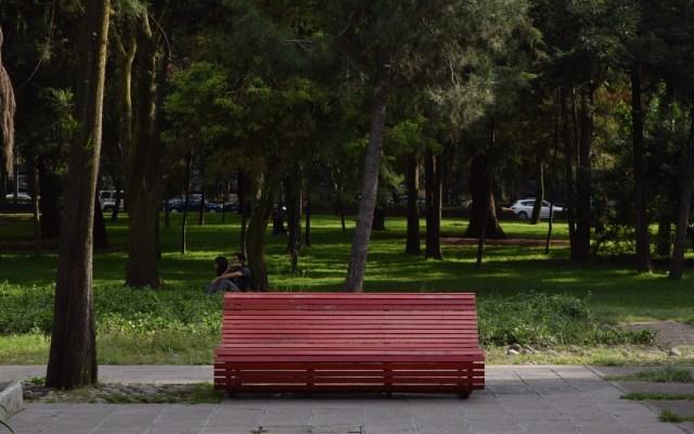 El Bosque de Chapultepec es el mejor parque del mundo - Chapultepec parque Ciudad de México