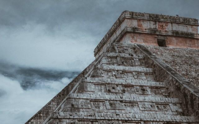 Sequías de hasta 200 años ocasionarían colapso de los mayas - Foto de Jezael Melgoza para Unsplash