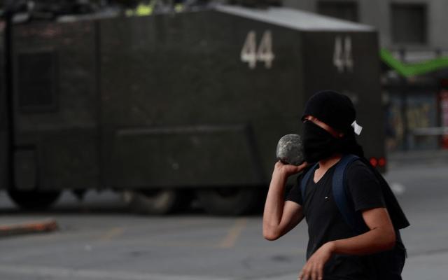 Piñera levanta estado de emergencia en Chile - Foto de EFE