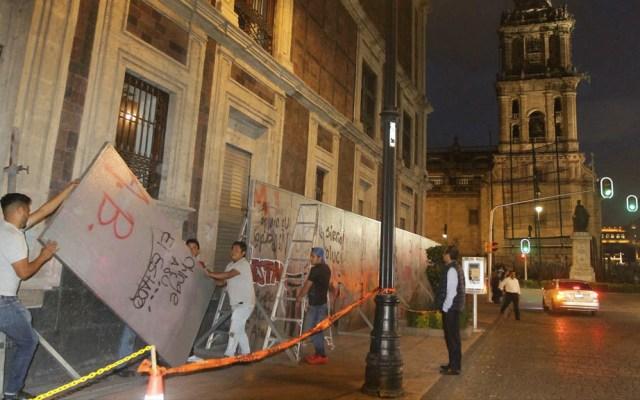 Esta será la ruta de la marcha del 2 de octubre - Ciudad de México Centro Marcha 2 de Octubre