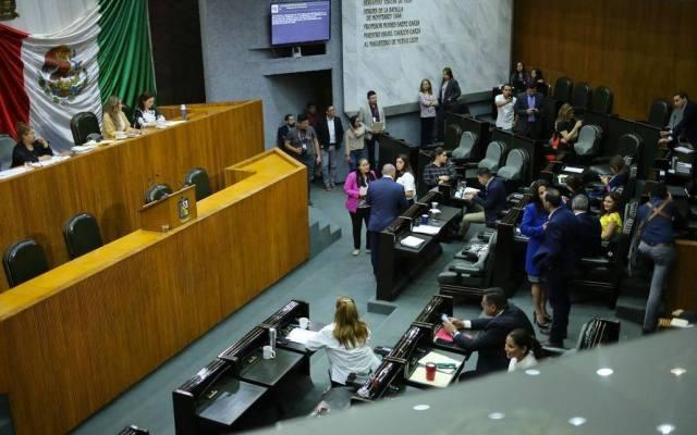 Nuevo León aprueba polémica ley de objeción de conciencia - Foto de Facebook.com/ congresonl