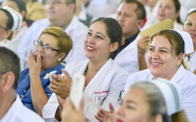 Los requisitos para ser médico, especialista y enfermero del Insabi - convocatoria personal medico
