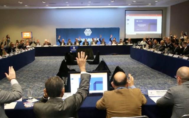 Coparmex propone salario mínimo de 127.76 pesos para 2020 - coparmex salario minimo