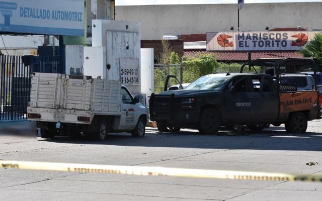 Necesario que México desarrolle estrategia para enfrentar al crimen organizado: EE.UU. - Foto de Notimex
