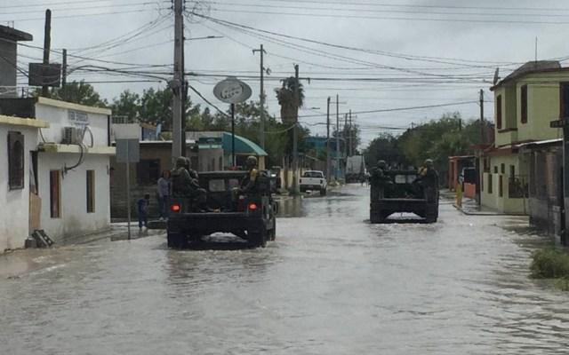 Estados no están preparados para enfrentar desastres, advierte Moody's - Daños desastres naturales México Estados