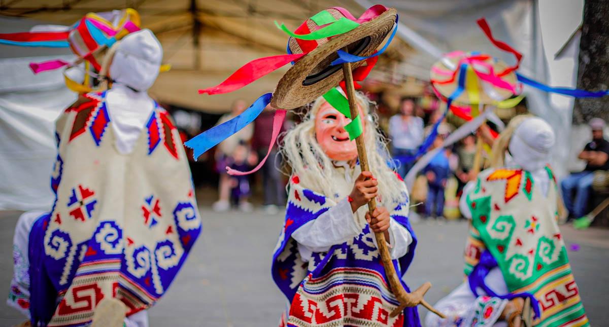 Día de Muertos Pátzcuaro Michoacán