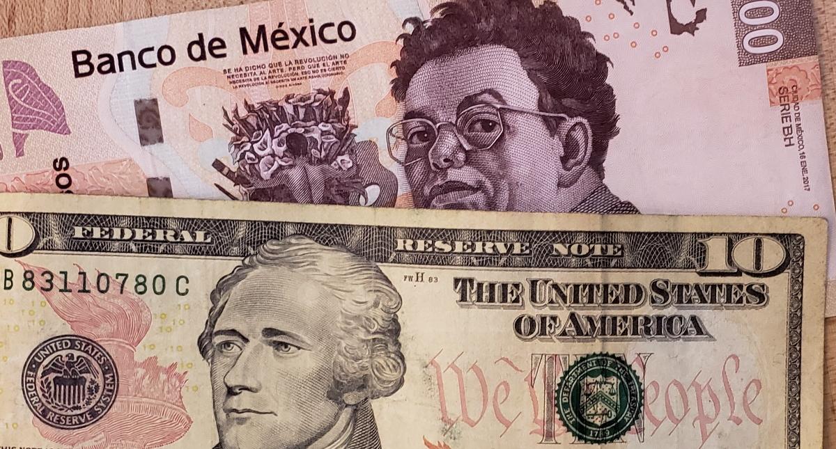 Otra vez, Banxico recorta al hilo la tasa de interés