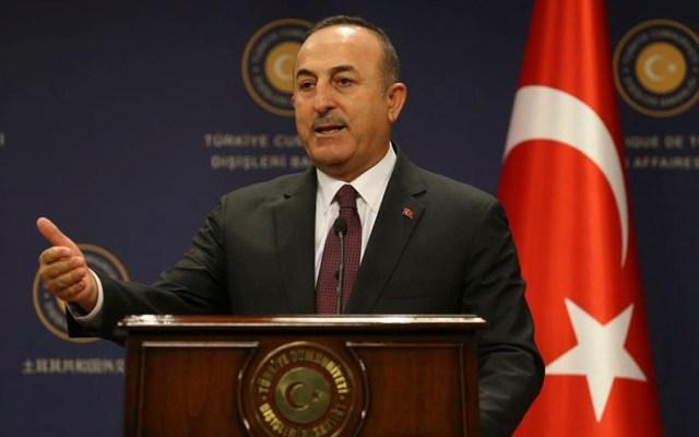 Poco realista plan para enviar fuerzas internacionales a Siria: ministro turco - Poco realista plan para enviar fuerzas internacionales a Siria: Turquía