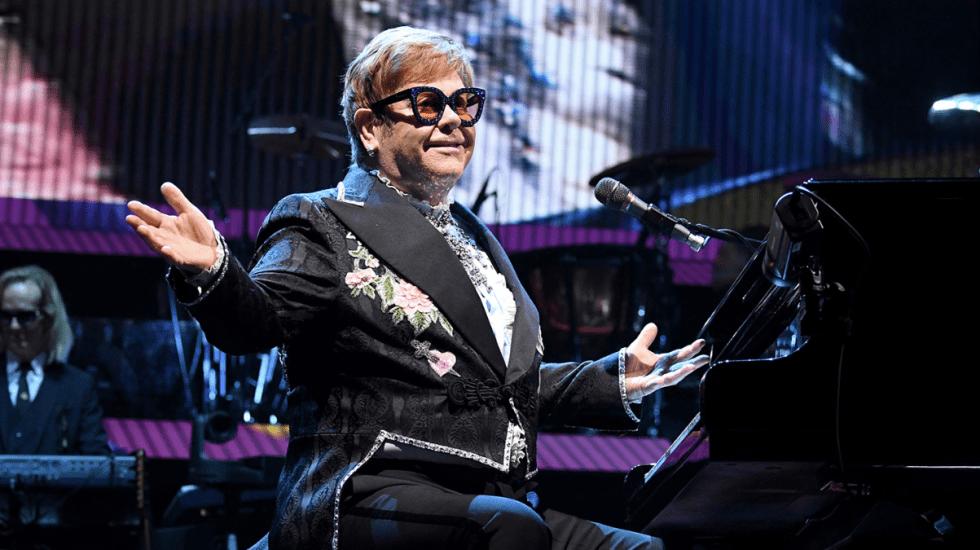 Elton John asegura que Michael Jackson era una persona perturbadora - Foto de Billboard