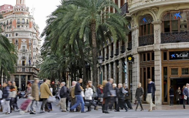 Más de 5 mil 400 empresas dejaron Cataluña tras referéndum de 2017 - Más de 5 mil 400 empresas dejaron Cataluña tras referéndum de 2017