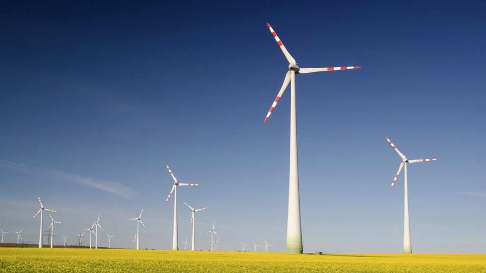 Sener modifica criterios para dar Certificados de Energías Limpias - Energía limpia eólica electricidad