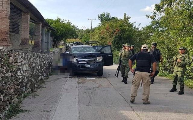 López Obrador lamenta enfrentamiento en Iguala; llama a abandonar las armas - enfrentamiento guerrero