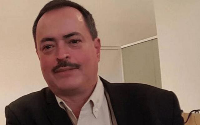 Asesinan al poeta Enrique Servín en Chihuahua - Foto de internet