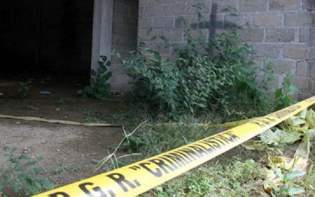Ordenan reaprehensión de militares implicados en caso Tlatlaya - Entrada de bodega de Tlatlaya donde soldados presuntamente asesinaron extrajudicialmente a personas. Foto de Milenio