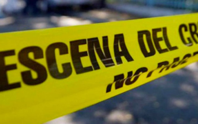 Asesinan en Morelos a exfuncionario de la Secretaría de Hacienda - Escena del crimen