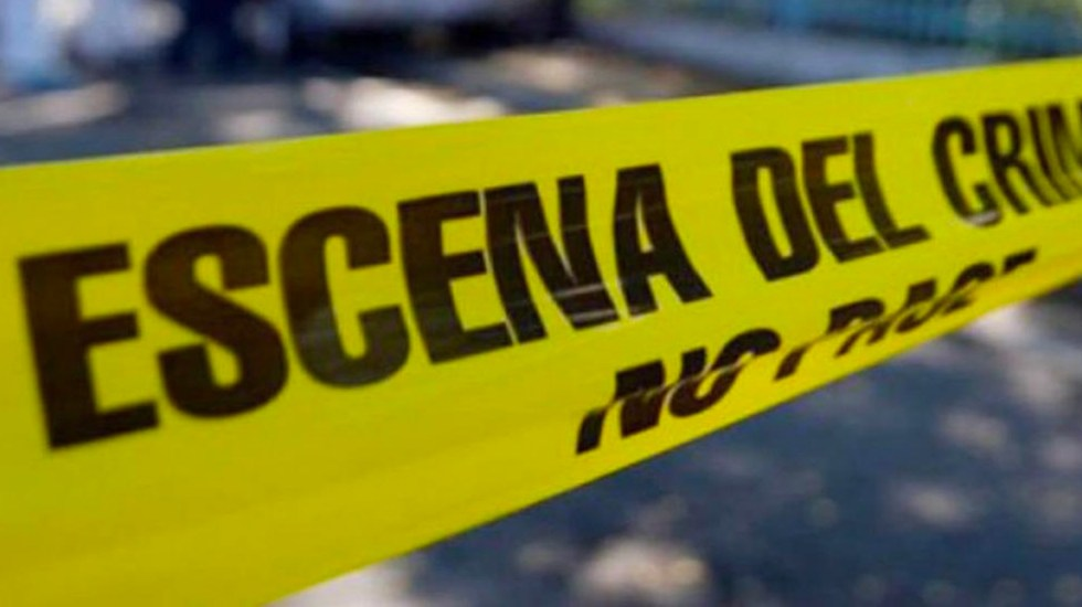 Encuentran nueve muertos en la región de la Montaña de Guerrero - Escena del crimen