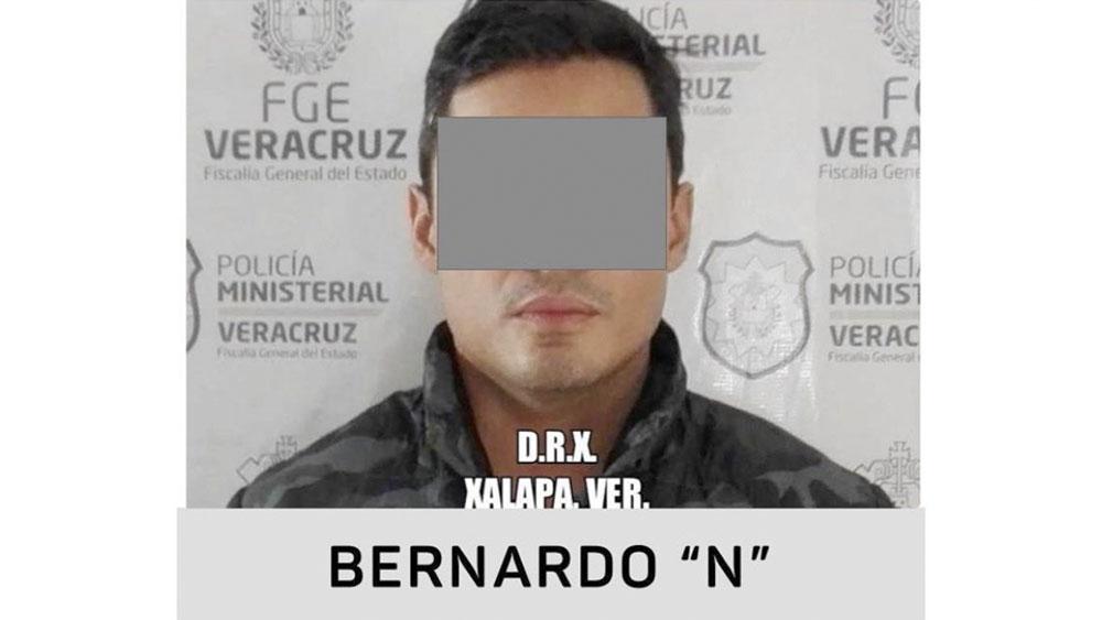 Fiscalía confirma aprehensión de exsubsecretario de Finanzas de Veracruz - Fiscalía confirma aprehensión de exsubsecretario de Finanzas de Veracruz